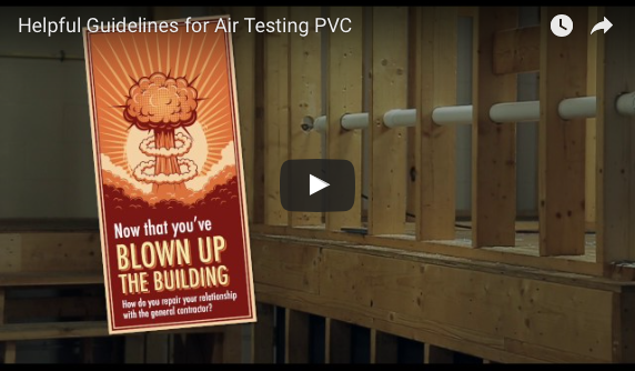 Helpful Guidelines for Air Testing